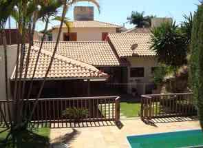 Casa, 5 Quartos, 4 Vagas, 3 Suites em Vila Lobos, Mangabeiras, Sete Lagoas, MG valor de R$ 1.500.000,00 no Lugar Certo