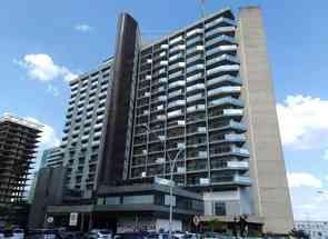 Apart Hotel, 1 Quarto para alugar em Shn Quadra 2 Bloco a, Asa Norte, Brasília/Plano Piloto, DF valor de R$ 600,00 no Lugar Certo