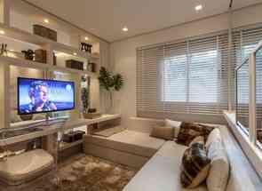 Apartamento, 3 Quartos, 1 Vaga, 1 Suite em Rua Agostinho Bretas, Caiçaras, Belo Horizonte, MG valor de R$ 961.793,00 no Lugar Certo