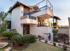 Casa, 5 Quartos, 6 Vagas, 4 Suites em Centro, Contagem, MG valor de R$ 1.650.000,00 no Lugar Certo