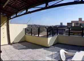 Cobertura, 2 Quartos, 3 Vagas em Cachoeirinha, Belo Horizonte, MG valor de R$ 350.000,00 no Lugar Certo