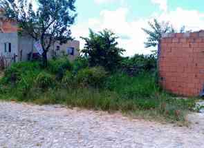 Lote em Condomínio em Alameda Saíras, Jardim Colonial, Ribeirão das Neves, MG valor de R$ 60.000,00 no Lugar Certo