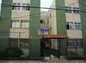 Apartamento, 2 Quartos, 1 Vaga em Parque Belo Horizonte Industrial, Contagem, MG valor de R$ 260.000,00 no Lugar Certo