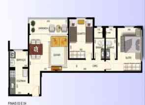 Cobertura, 2 Quartos, 2 Vagas, 1 Suite em Graça, Belo Horizonte, MG valor de R$ 720.000,00 no Lugar Certo