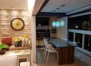 Apartamento, 3 Quartos, 2 Vagas, 3 Suites em Setor Bueno, Goiânia, GO valor de R$ 699.000,00 no Lugar Certo