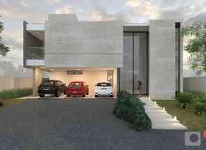 Casa, 5 Quartos, 5 Vagas, 6 Suites em Rua Pau Brasil, Alphaville Flamboyant, Goiânia, GO valor de R$ 4.350.000,00 no Lugar Certo