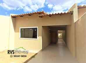 Casa, 3 Quartos, 2 Vagas, 1 Suite em Avenida Odorico Nery, Vila Maria, Aparecida de Goiânia, GO valor de R$ 280.000,00 no Lugar Certo