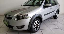 Carros Fiat Palio Weekend Usados Belo Horizonte MG VRUM