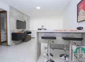 Apartamento, 2 Quartos, 2 Vagas, 1 Suite em Rua Anita Garibaldi, Grajaú, Belo Horizonte, MG valor de R$ 420.000,00 no Lugar Certo