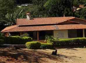 Sítio, 6 Quartos em Al Estrada, Condomínio Quintas da Fazendinha, Matozinhos, MG valor de R$ 650.000,00 no Lugar Certo