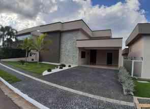 Casa em Condomínio, 4 Quartos, 4 Vagas, 4 Suites em Jardins Valência, Jardins Valência, Goiânia, GO valor de R$ 0,00 no Lugar Certo