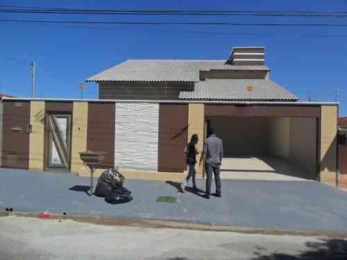 Casa, 3 Quartos, 3 Suites