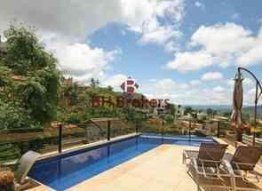 Casa em Condomínio, 3 Quartos, 4 Vagas, 2 Suites em Windson, Vila Castela, Nova Lima, MG valor de R$ 2.990.000,00 no Lugar Certo