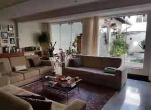Casa, 5 Quartos, 1 Suite em Rua Professor Alberto Teixeira Pais, Mangabeiras, Belo Horizonte, MG valor de R$ 2.300.000,00 no Lugar Certo
