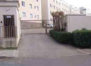 Apartamento, 2 Quartos, 1 Vaga em Rua Beta, Jardim Riacho das Pedras, Contagem, MG valor de R$ 178.000,00 no Lugar Certo