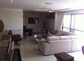 Apartamento, 4 Quartos, 4 Vagas, 4 Suites em Guararapes, Fortaleza, CE valor de R$ 2.000.000,00 no Lugar Certo