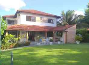 Casa em Condomínio, 5 Quartos, 6 Vagas, 5 Suites em Aldeia, Camaragibe, PE valor de R$ 920.000,00 no Lugar Certo