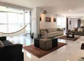 Apartamento, 4 Quartos, 4 Vagas, 4 Suites em Luxemburgo, Belo Horizonte, MG valor de R$ 2.190.000,00 no Lugar Certo
