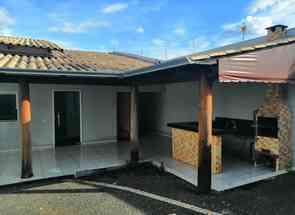 Casa, 3 Quartos, 5 Vagas, 1 Suite em Rua 26 e, Garavelo Residencial Park, Aparecida de Goiânia, GO valor de R$ 290.000,00 no Lugar Certo