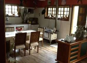 Casa em Condomínio, 4 Quartos, 6 Vagas, 1 Suite em Rua dos Canários, Morro do Chapéu, Nova Lima, MG valor de R$ 2.480.000,00 no Lugar Certo