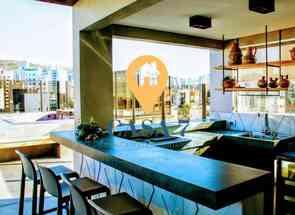 Cobertura, 4 Quartos, 4 Suites em Rua Rio Verde, Carmo, Belo Horizonte, MG valor de R$ 2.800.000,00 no Lugar Certo