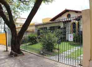 Casa, 4 Quartos, 4 Vagas, 2 Suites em João Antônio Cardoso, Ouro Preto, Belo Horizonte, MG valor de R$ 940.000,00 no Lugar Certo