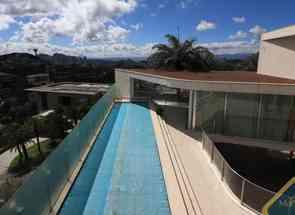 Casa em Condomínio, 4 Quartos, 9 Vagas, 4 Suites em Rua Alameda, Riviera Residence, Nova Lima, MG valor de R$ 8.400.000,00 no Lugar Certo