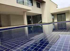 Casa em Condomínio, 4 Quartos, 4 Vagas, 4 Suites em Alphaville Goiás, Goiânia, GO valor de R$ 3.300.000,00 no Lugar Certo
