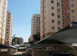 Apartamento, 2 Quartos, 1 Vaga em Rua Geralda Rodrigues da Costa, Cenáculo, Belo Horizonte, MG valor de R$ 180.000,00 no Lugar Certo