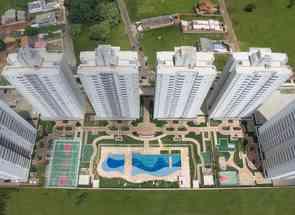Apartamento, 2 Quartos, 1 Vaga, 1 Suite em Av. Trieste, Vila Novo Horizonte, Goiânia, GO valor de R$ 180.000,00 no Lugar Certo