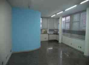 Sala para alugar em Av. Afonso Pena, Cruzeiro, Belo Horizonte, MG valor de R$ 900,00 no Lugar Certo