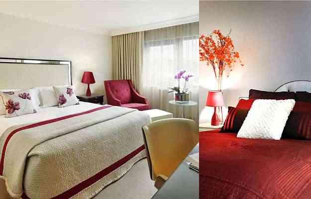 Cores sóbrias e mantas são perfeitas para proporcionar aconchego ao quarto - Telhanorte/Divulgação
