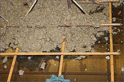 Nova linha de aditivos para concreto da Basf promete facilidade e acabamento de melhor qualidade - Basf/Divulgação