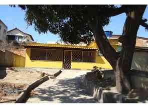 Casa, 1 Quarto, 4 Vagas para alugar em Mantiqueira, Belo Horizonte, MG valor de R$ 850,00 no Lugar Certo