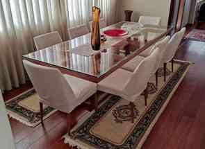 Área Privativa, 4 Quartos, 2 Vagas, 1 Suite para alugar em Rua Sagitário, Santa Lúcia, Belo Horizonte, MG valor de R$ 5.000,00 no Lugar Certo