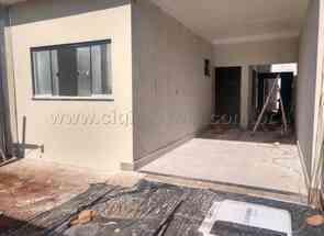 Casa, 3 Quartos, 2 Vagas, 1 Suite em Rua Tia Beija, Residencial Antônio Barbosa, Goiânia, GO valor de R$ 300.000,00 no Lugar Certo