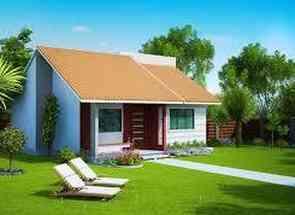 Casa, 4 Quartos, 2 Vagas, 2 Suites em Campos Silveira, Ribeirão das Neves, MG valor de R$ 13.800,00 no Lugar Certo