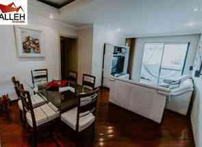 Apartamento, 3 Quartos em Rua Junquilhos, Nova Suíssa, Belo Horizonte, MG valor de R$ 435.000,00 no Lugar Certo