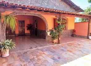 Casa, 3 Quartos, 5 Vagas, 1 Suite em Novo Progresso, Contagem, MG valor de R$ 700.000,00 no Lugar Certo