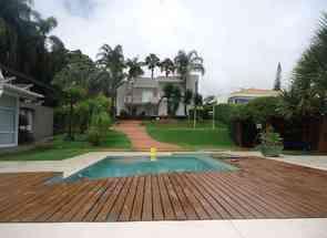 Casa em Condomínio, 4 Quartos, 6 Vagas, 4 Suites em Dos Veleiros, Escarpas do Lago, Capitólio, MG valor de R$ 7.500.000,00 no Lugar Certo