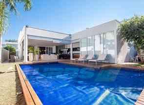 Casa em Condomínio, 4 Quartos, 3 Vagas, 4 Suites em Alphaville Ipês, Goiânia, GO valor de R$ 2.800.000,00 no Lugar Certo
