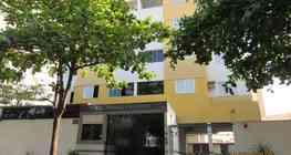 Apartamentos para alugar no Jardim Goias, Goiânia - GO no LugarCerto