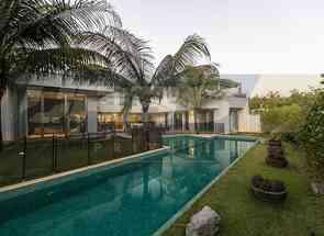 Casa em Condomínio, 4 Quartos, 8 Vagas, 4 Suites em Alphaville Goiás, Goiânia, GO valor de R$ 6.000.000,00 no Lugar Certo