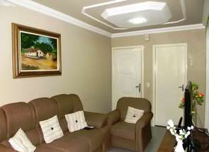 Apartamento, 3 Quartos, 1 Vaga em Monte Castelo, Contagem, MG valor de R$ 190.000,00 no Lugar Certo