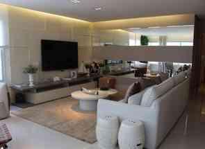Apartamento, 3 Quartos, 3 Vagas, 3 Suites em Setor Marista, Goiânia, GO valor de R$ 850.000,00 no Lugar Certo