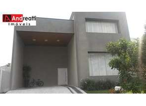Casa em Condomínio, 4 Quartos, 4 Vagas, 4 Suites em Gleba Palhano, Londrina, PR valor de R$ 1.500.000,00 no Lugar Certo