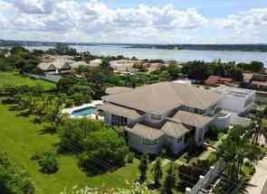 Casa, 6 Quartos, 8 Vagas, 6 Suites em Lago Sul, Brasília/Plano Piloto, DF valor de R$ 4.500.000,00 no Lugar Certo