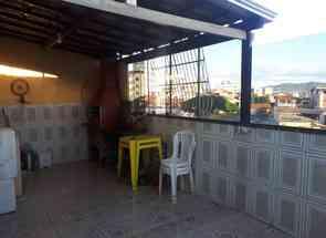 Apartamento, 3 Quartos, 1 Vaga, 1 Suite em Santa Cruz Industrial, Contagem, MG valor de R$ 240.000,00 no Lugar Certo