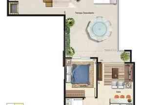 Apartamento, 1 Quarto, 1 Vaga em Qn 508 Conjunto, Samambaia Sul, Samambaia, DF valor de R$ 210.200,00 no Lugar Certo