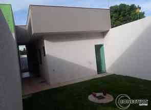 Casa, 2 Quartos, 2 Vagas, 1 Suite em Rua Aranjuez Qd.31 Lote 02, Três Marias, Goiânia, GO valor de R$ 206.000,00 no Lugar Certo